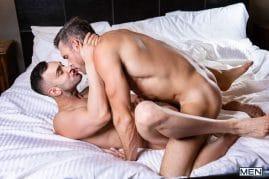 Alex Mecum gay porn