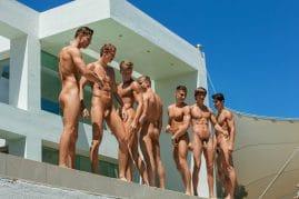 Belami gay orgy