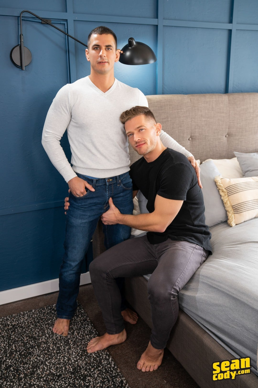 Lachlan and Deacon from Sean Cody