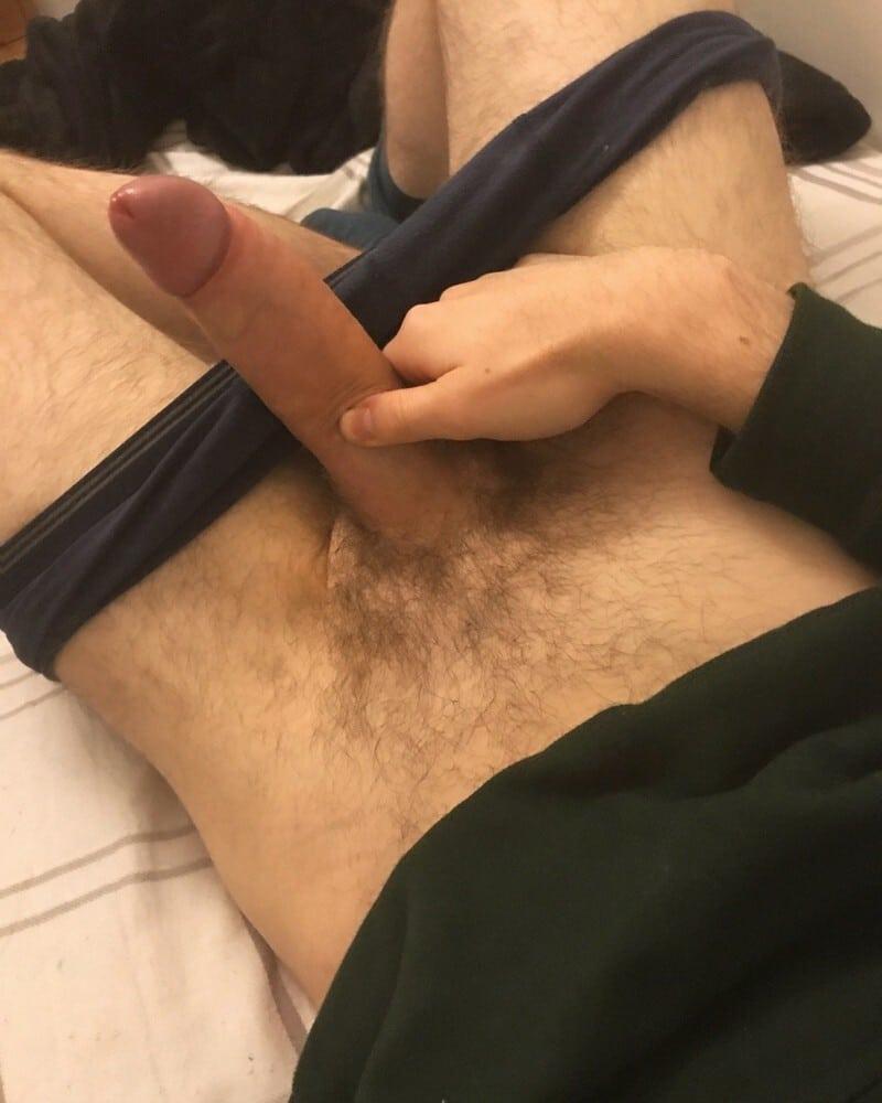 Nude selfie boy