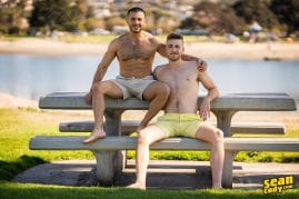 Manny and Kurt from Sean Cody